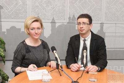 Політолог Петро Гаврилишин