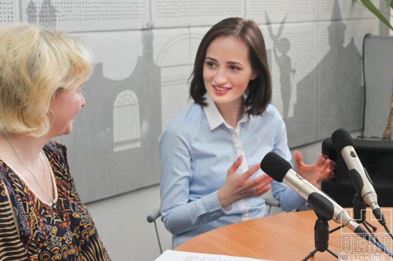 Лікар Ірина Дмитриченко
