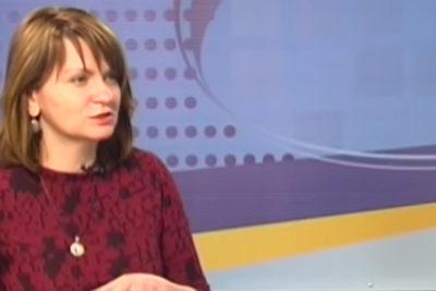 Гість студії - секретар міськради Оксана Савчук