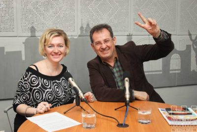 Художній керівник національної оперети України