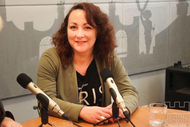 Ольга Батуєва