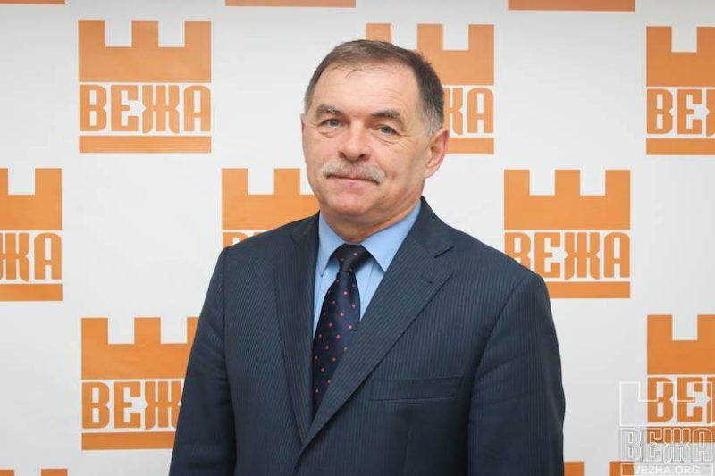 Миколу Рожка переобиратимуть на посаду ректора Івано-Франківського медуніверситету