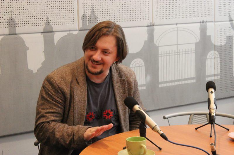Олександр Балтушев, Володимир Гайдар
