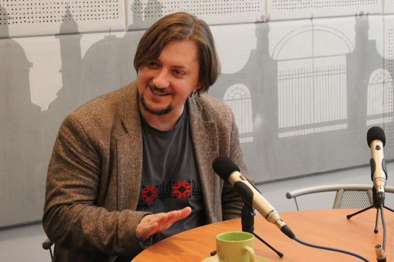 Володимир Гайдар: «В першу чергу, потрібно рятувати і зберегти те, що дійшло до нас»