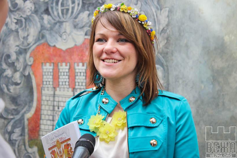 Олеся Вакуленко презентувала нову антистрес-розмальовку (ФОТО)