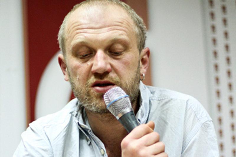 Шептицький голосом Прохаська – 26 січня (АУДІО)