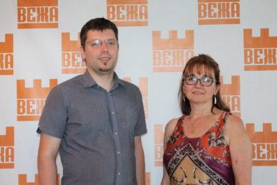"""Україно-канадський народний ансамбль """"Viter"""" (АУДІО)"""