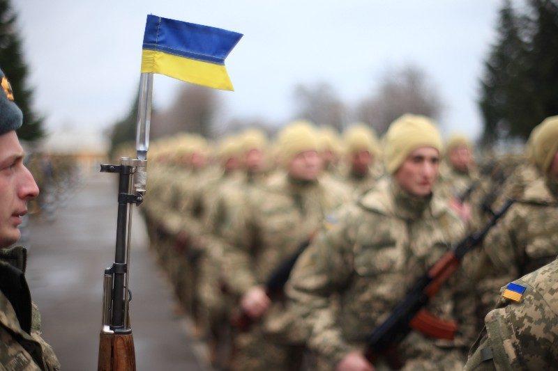 Представники військового комісаріату Юрій Мухін та Андрій Павлишин (АУДІО)