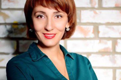 Психолог Олена Тараніна (АУДІО)