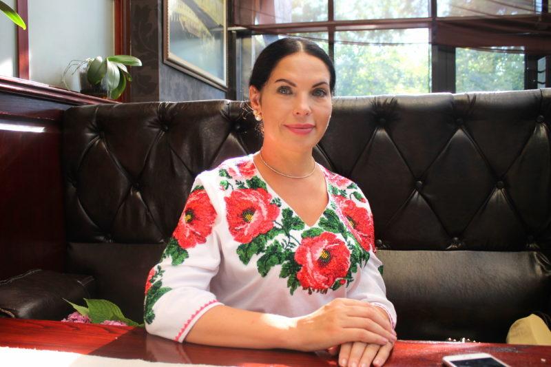 Влада Литовченко: «Я вважаю, що на жінці та молитві тримається весь  світ»