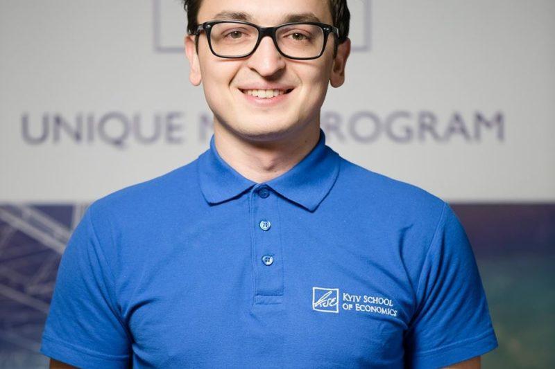 Наставник Української академії лідерства Назар Гулик(АУДІО)