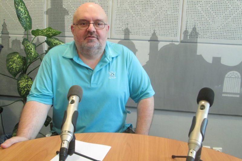 Олег Ущенко