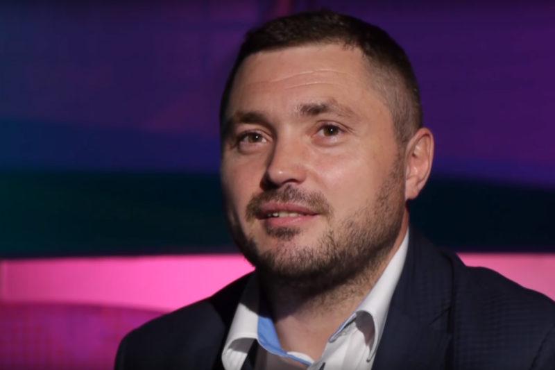 Олег Бирчак (ВІДЕО)