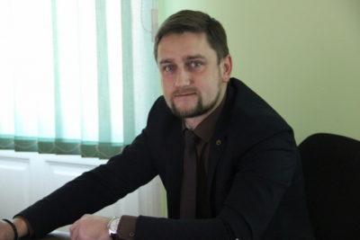 Доцент кафедри дитячих хвороб післядипломної освіти Ярослав Семкович (АУДІО)