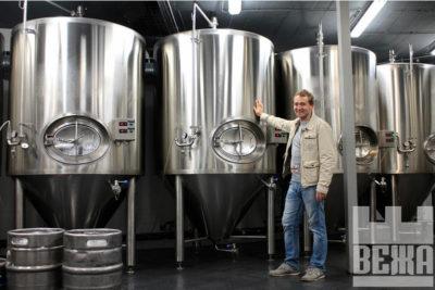 Євген Казаков: «Пиво п'ється не рікою, а куштується по 200 грам декількох видів»
