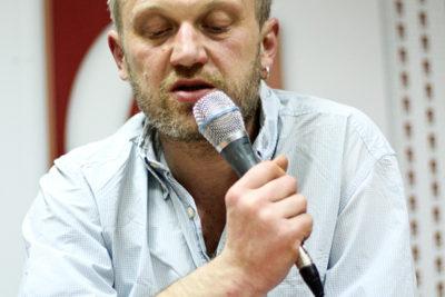 Шептицький голосом Прохаська - 2 жовтня (АУДІО)
