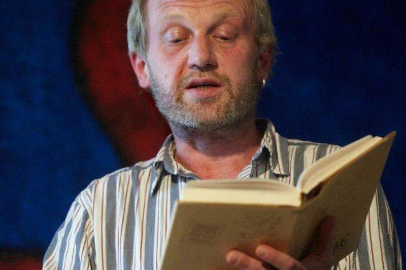 Шептицький голосом Прохаська -14 вересня (АУДІО)