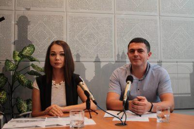 Ірина Дарвай та Любомир Жовтуля (АУДІО)