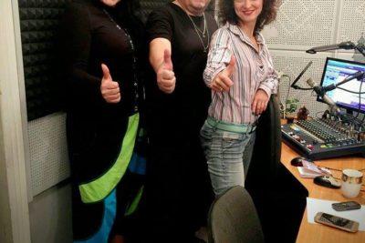 """""""СПЕЦПРОЕКТИ"""". Відповідальний редактор радіо Олена Коновалова (АУДІО)"""