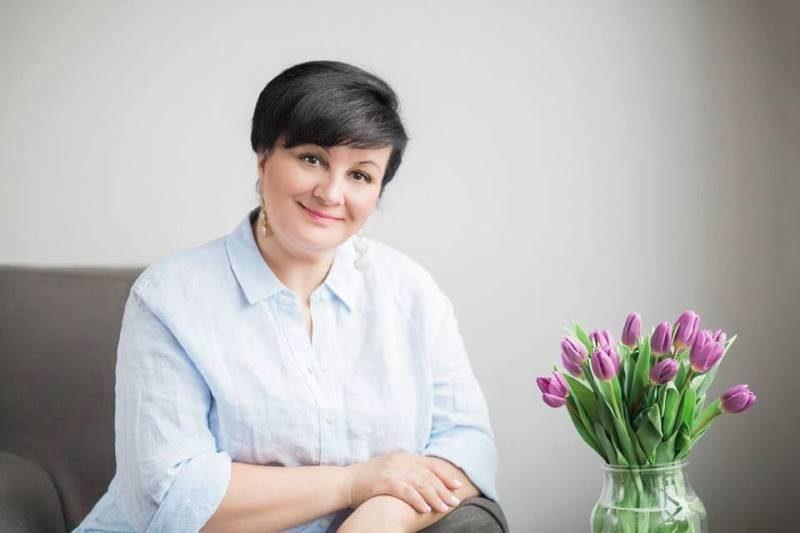 Олена Березовська: «Моя місія - допомагати людям без медичної освіти»