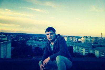 """Студент-стоматолог з Туркменістану:  """"У Карпатах неймовірно красива природа та мальовничі пейзажі. В моїй країні немає такої краси"""""""