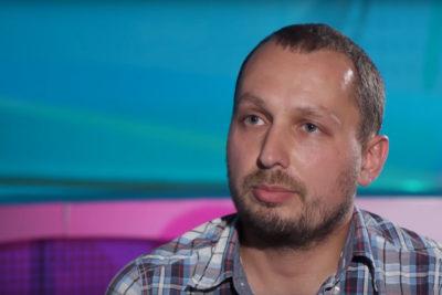 Роман Ганжа, громадський активіст, підприємець (ВІДЕО)