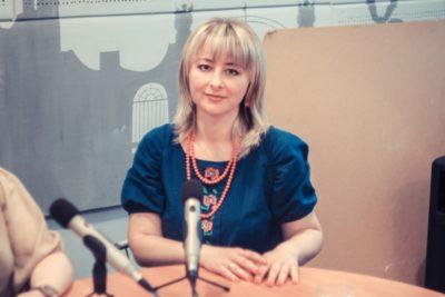 Психолог Ірина Козова (АУДІО)