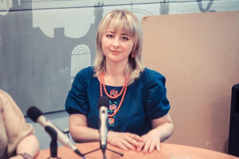 Ірина Козова