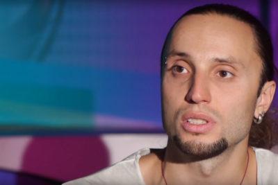 Юрій Сулик, викладач йоги (ВІДЕО)