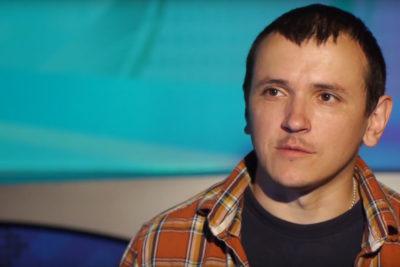 Володимир Баран, коваль (ВІДЕО)