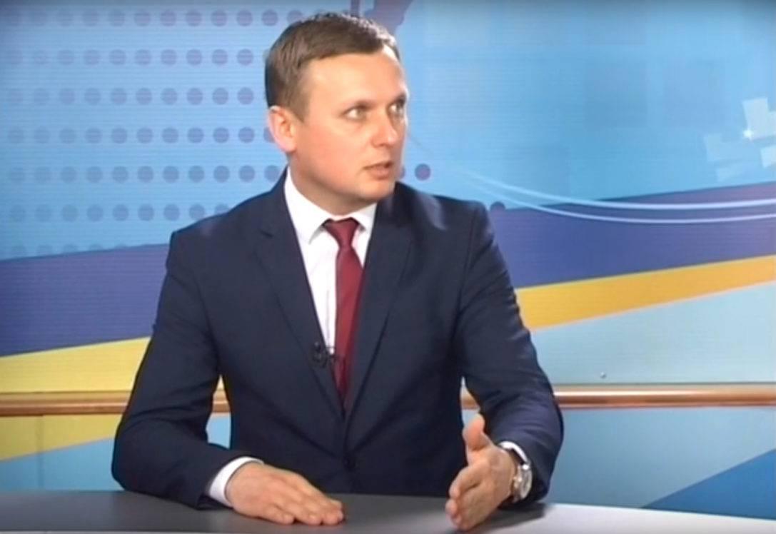 """""""ДІЙОВІ ОСОБИ"""". Гість – Михайло Смушак (ВІДЕО)"""