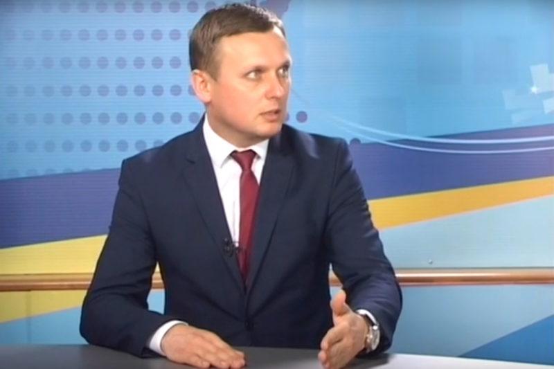 Гість - Михайло Смушак (ВІДЕО)