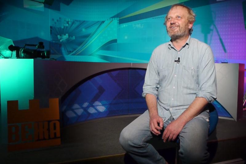 Тарас Прохасько, письменник (ВІДЕО)