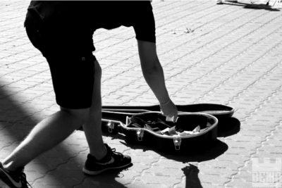 Вулична музика – прибуток чи кар'єрний ріст?