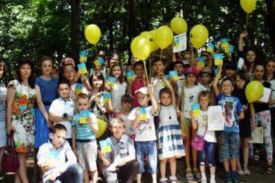 Альона Поліщук: «Найчастіше діти мріють стати рятувальниками»