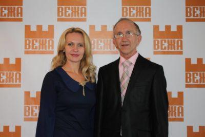 Наукові дослідники, Леся Романюк та Мирон Черепанин (АУДІО)