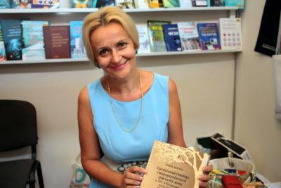 Ірина Фаріон: «Політика зробила мене скептиком»