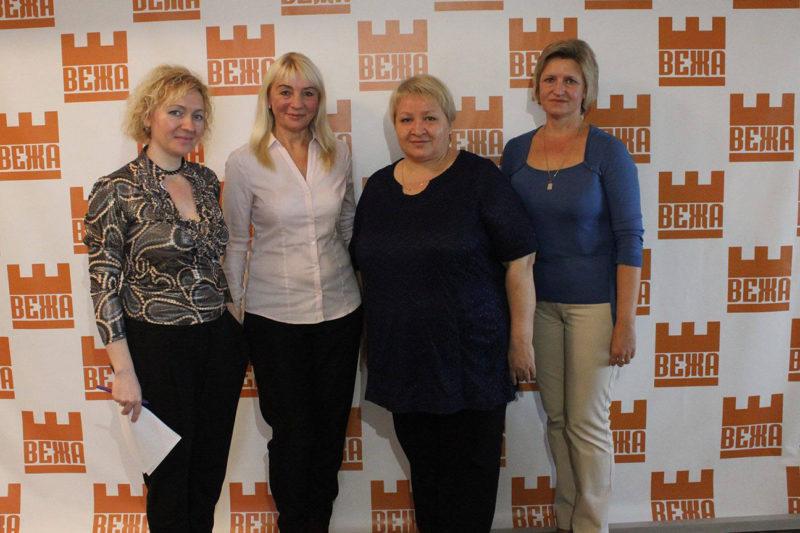Світлана Уварова,  Ірина Малахова, Леся Загрійчук (АУДІО)