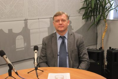 Доктор медичних наук, професор - Іван Тітов  (АУДІО)