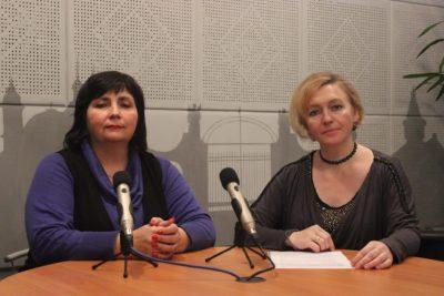 Лікар-епідеміолог Тетяна Джус  (АУДІО)