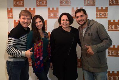 """Роман Милян, лідер гурту  """"Дикі Серцем"""" (АУДІО)"""