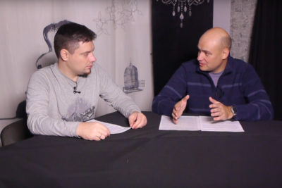 Про кондитера Володимира Скрута (ВІДЕО)