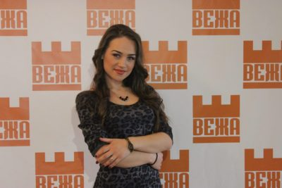 Співачка Вікторія Ватащук (АУДІО)