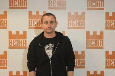 Сергій Жадан (АУДІО)
