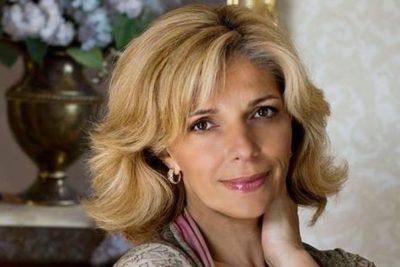 Ольга Богомолець: «У владу я прийшла з ненависті»