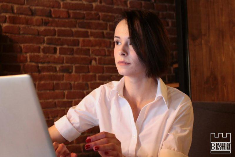 Юлія Безрукова: «Те, що за соцмережами майбутнє – вже ні для кого не секрет»