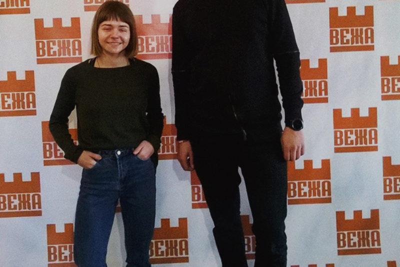Ігор Крицак та Галина Пєха (АУДІО)