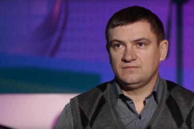 Валерій Годованюк, водій тролейбуса (ВІДЕО)