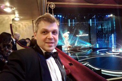Микола Куцик: «Перша реакція на здивування – сміх»