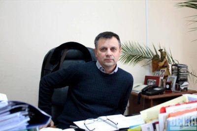 Роман Олійник: «Люди, котрі купують вкрадену ялинку – створюють на неї попит»